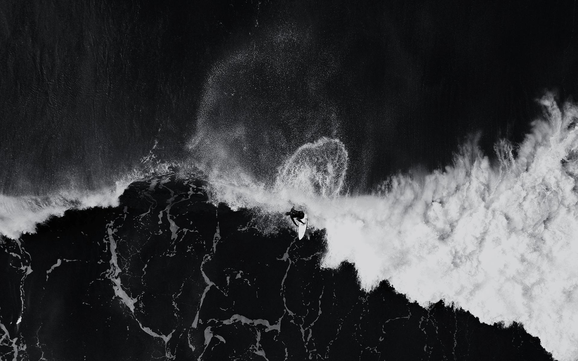 Surfing - Kensuke Saito Surf Photography, Unsplash web