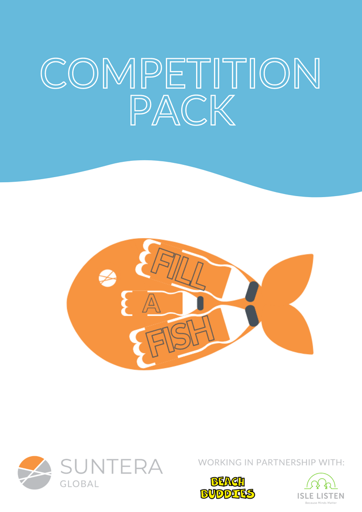 competition pack front cover